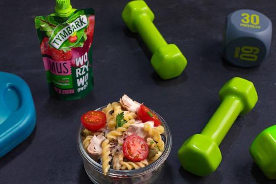 Pomysły na zdrowe i pożywne sałatki