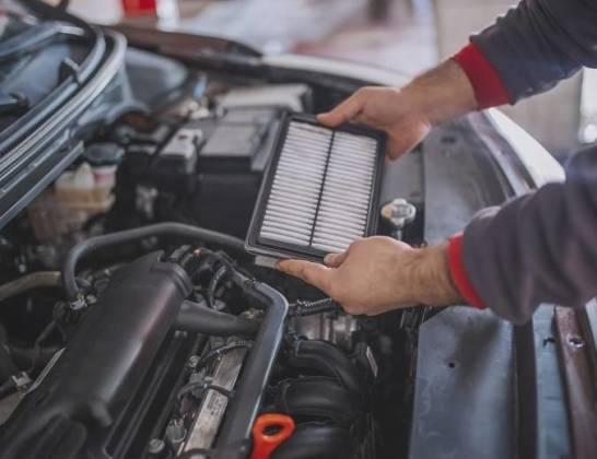 Najważniejsze filtry samochodowe i ich funkcje