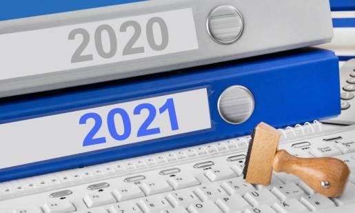Najważniejsze zmiany w prawie podatkowym obowiązujące od 2021 roku