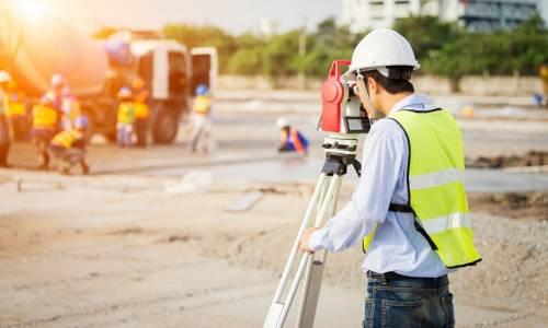Metody wytyczania fundamentów budynków