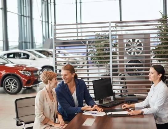 Kaucja przy umowie wypożyczenia samochodu – czym jest?