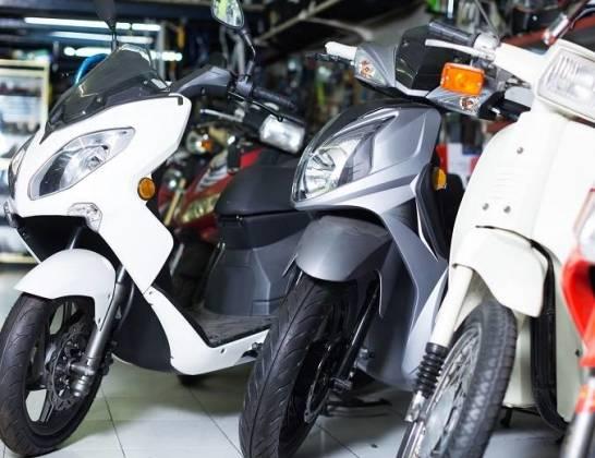 Motocykl jako ciekawa alternatywa dla samochodu osobowego