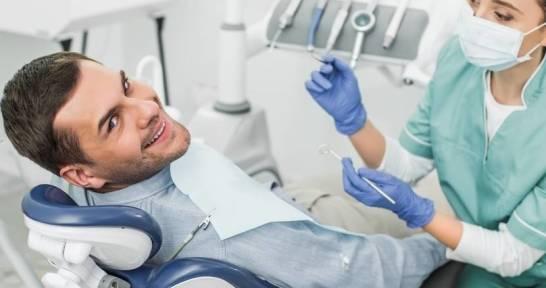 Cechy dobrego gabinetu stomatologicznego