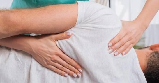 Kiedy warto skorzystać z usług fizjoterapeuty?