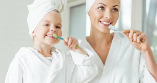 Kiedy zęby nie są myte… Konsekwencje niedbania o higienę jamy ustnej