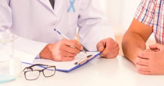 Jak radzić sobie z przerostem prostaty