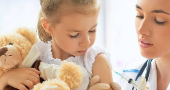 Znaczenie wykonywania szczepień ochronnych u dzieci