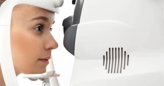 Możliwości i ograniczenia komputerowego badania wzroku