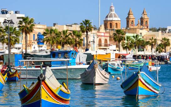 Co zobaczyć na Malcie? Największe atrakcje na wyspie