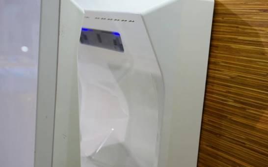 Suszarka do rąk a higiena