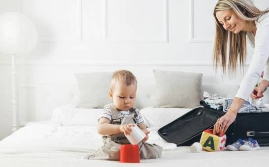 Wakacje z małym dzieckiem. Jaki hotel wybrać?
