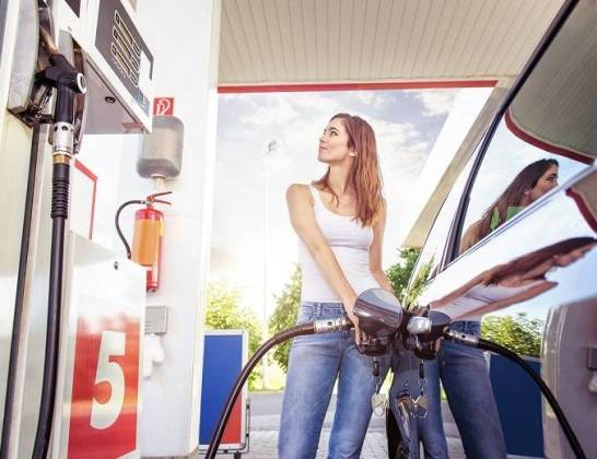 Dystrybutor paliwa z identyfikacją pojazdów. Jak to działa?