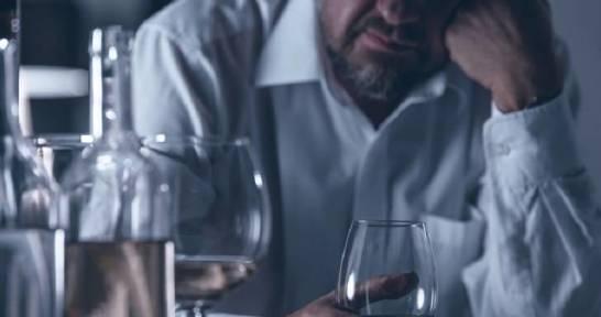 Typy alkoholizmu