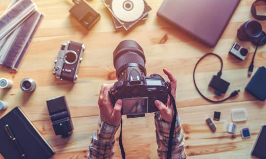 Co wchodzi w zakres usług profesjonalnego fotografa?