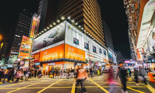 Reklama zewnętrzna i jej rodzaje