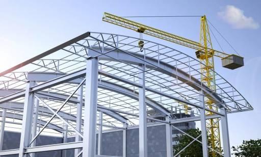 Budowa hali stalowej. Realizacja inwestycji krok po kroku
