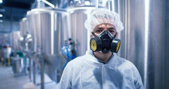 Jak serwisować maski gazowe?