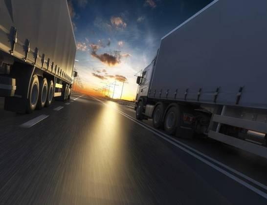 Specyfika transportu lądowego