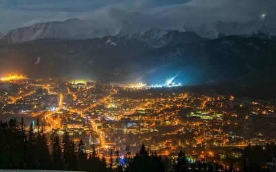 Nie tylko góry, czyli o atrakcjach w Zakopanem