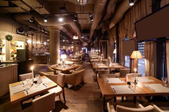 W jaki sposób dobrać stoliki i krzesła do restauracji?
