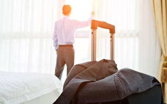 Wyjazd służbowy. Czy nocleg w apartamencie to dobry pomysł?