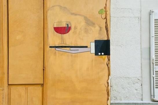 Fototapety idealne do restauracji