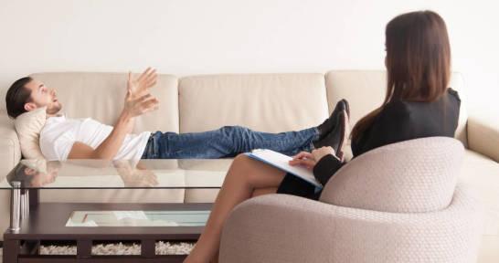 Różnice między psychologiem, a psychiatrą