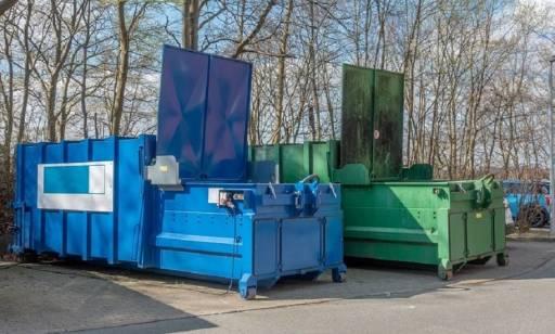 Czym charakteryzują się kontenery na odpady?