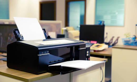 Zalety drukarek kolorowych