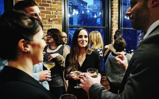 Jak zorganizować udaną imprezę biznesową?