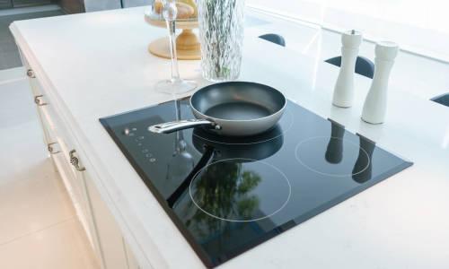 Dlaczego warto mieć płytę indukcyjną w kuchni?