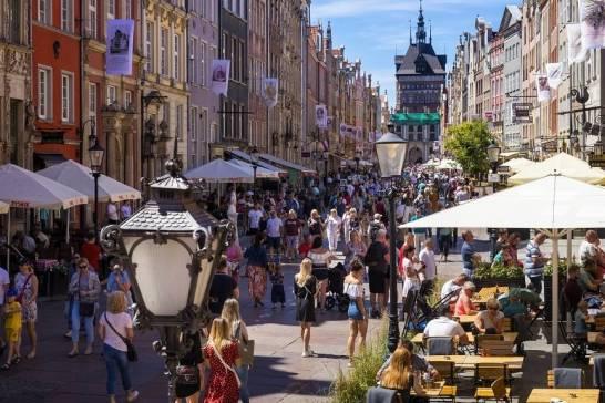 Mapa gastronomiczna Gdańska. Gdzie dobrze zjeść?