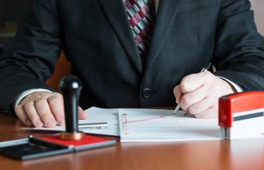 Stwierdzenie nabycia spadku u notariusza. Na czym to polega?