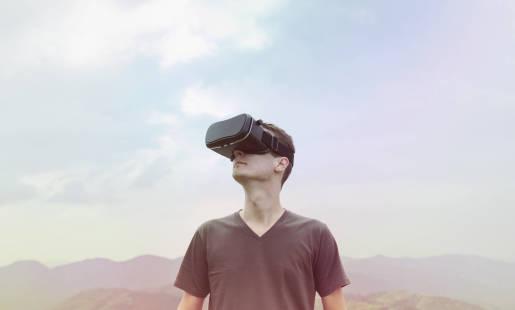 Okulary VR. Czym są i jakie możliwości dają?