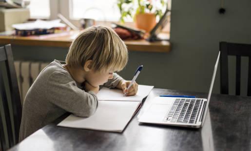 Jaki laptop dla dziecka wybrać?