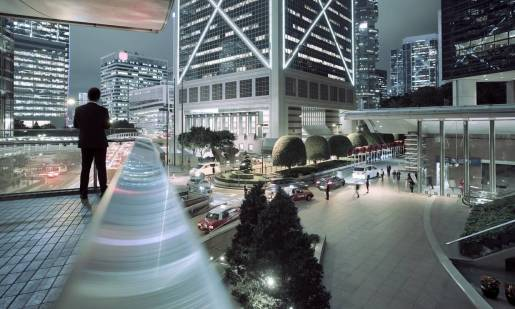 Mała architektura miejska kiedyś i dziś