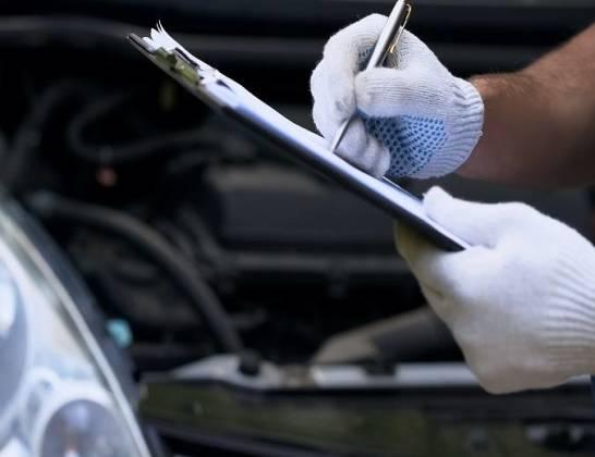 Kiedy należy wykonać przegląd samochodu?