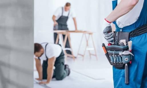 Najważniejsze prace wykończeniowe w domach i mieszkaniach