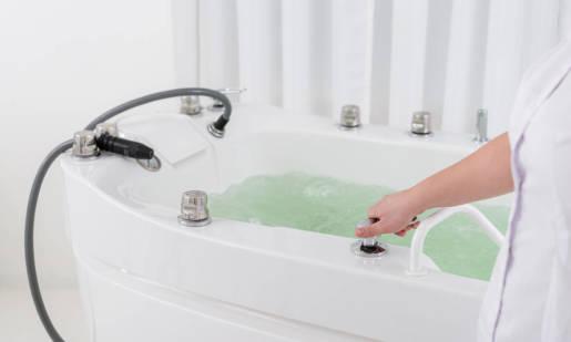 Na czym polega hydroterapia?
