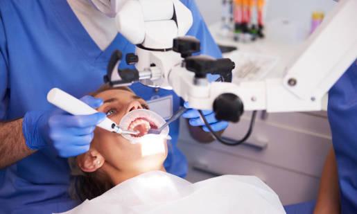 Na czym polega nowoczesne leczenie stomatologiczne