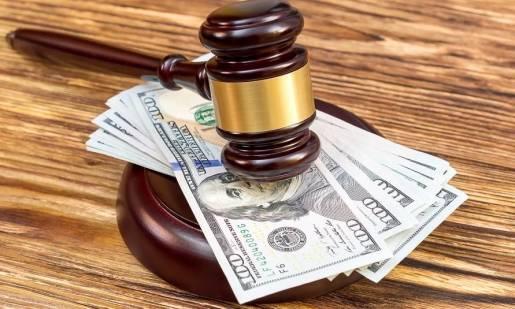 Co podlega opłacie sądowej?