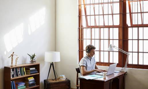 Home office – jak pracować w czasie kwarantanny w Polsce?