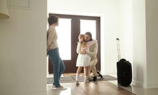Kto zachowuje władzę rodzicielską po rozwodzie?