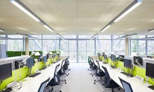 Jak zaadaptować pomieszczenie na biuro?