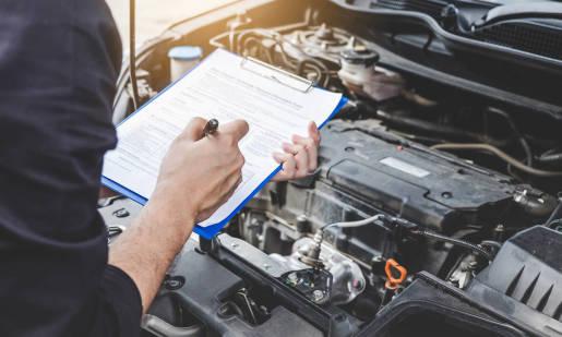 Rodzaje przeglądów samochodowych