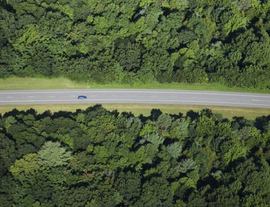 Podróż autem – planowanie trasy i  popularne kierunki w Polsce