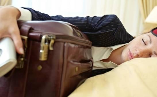 Gdzie nocować w delegacji?