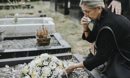 Pokrycie kosztów pogrzebu przez państwo