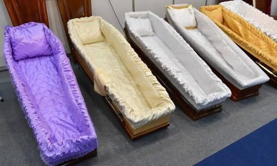 Kryteria wyboru trumny na pogrzeb