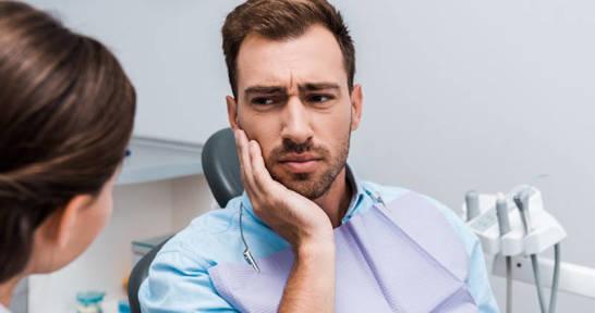 Nieleczone zęby — choroby wynikające z niedbałości o jamę ustną